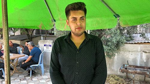 Orman şehidi Yaşar Cinbaş'ın oğlu: Emeklilik için benim törenimi bekliyordu