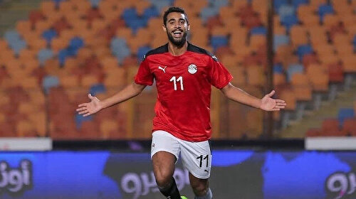 Altay, Mısırlı golcü ile anlaşma sağladı