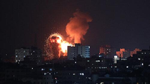 İsrail medyasından itiraf: İsrail ordusu Gazze'de 6 sivilin öldüğü olayı gizledi