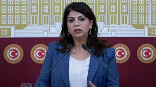 HDP'li Yiğitalp'ten muhalefete 'tezkere' gözdağı: Kendinize 'muhalefet partisiyim' demeyin