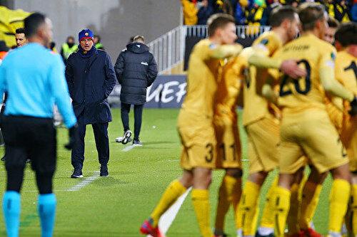 UEFA Konferans Ligi'nde inanılmaz skor: Kimse gerçek olduğuna inanamadı