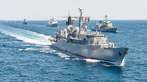 Rusya'yı hedef alan plan sızdı: NATO planından Karadeniz çıktı