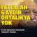 FETÖ elebaşı Gülen'den 6 aydır görüntü yok: Son sözü