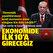 Cumhurbaşkanı Erdoğan: Ekonomide ilk 10'a gireceğiz