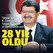 Sekizinci Cumhurbaşkanı Turgut Özal vefat edeli 28 yıl oldu