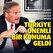 ABD'li emekli büyükelçi Cekuta: Türkiye bölgede çok önemli bir aktör konumuna geldi