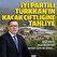 İYİ Partili Lütfü Türkkan'ın kaçak yapılı çiftliği tahliye ediliyor