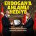 Anadolu Yayıncılar Derneği Başkanı Sinan Burhan'dan Cumhurbaşkanı Erdoğan'a anlamlı hediye