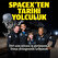 SpaceX'in astronotsuz uzay yolculuğu başladı