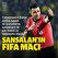 Ali Şansalan'ın FIFA maçı!