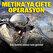 Metina'ya çifte operasyon