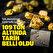 109 ton altın için tarih belli oldu