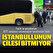İstanbullu yine otobüs itmek zorunda kaldı: Bu kez adres Fatih
