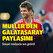 Thomas Müller'in Galatasaray paylaşımı ses getirdi