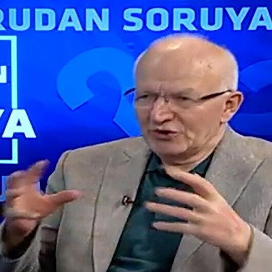 Akşener ve <br>Kılıçdaroğlu'nu yalanladı
