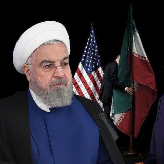 İran'a yönelik<br>sürpriz adım yolda