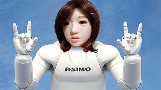 Robotların insanları yönetemeyeceğinin kanıtı 10 gif