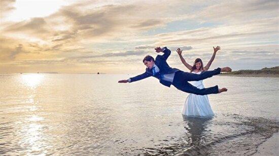 Dünyanın en ilginç düğün törenleri