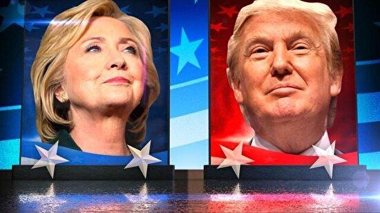 ABD başkanlık seçimleri Facebook'tan canlı yayınlanacak