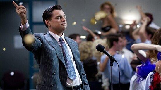 İş yerinde Leonardo DiCaprio ile karşılaşmak