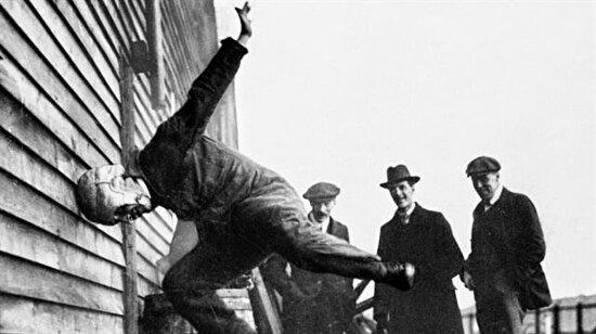 100 yıl önce insanlarla yapılan 5 ilginç test