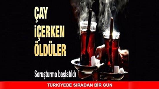 Hayret kelimesinin karşılığı olmayan ülke: Welcome to Turkey