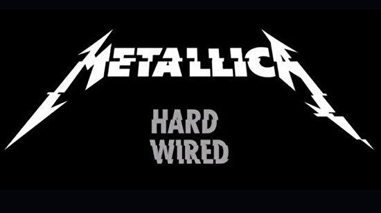 Metallica sekiz yıllık sessizliğini bozdu