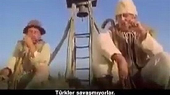 Sırplara göre Türklerin en önemli özelliği nedir?