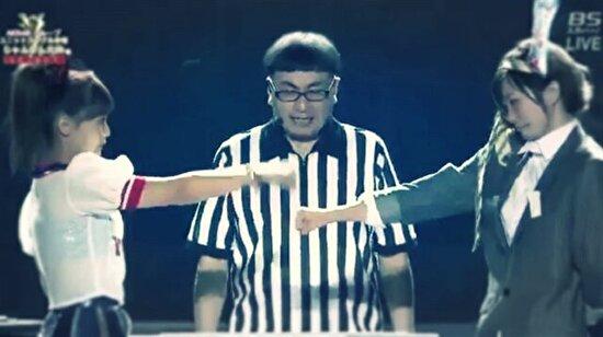 Acun Ilıcalı kıskanacak: Japon girişimcilerden şaşırtan turnuva