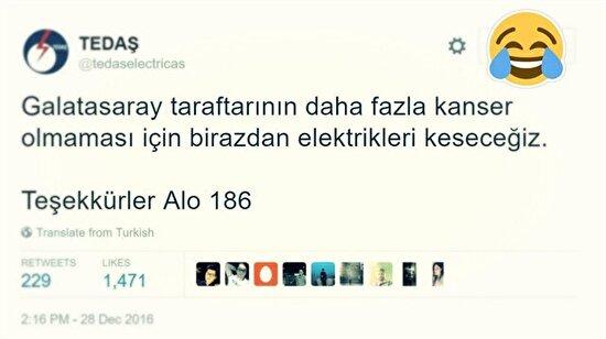 Teşekkürler Alo 186: Tuzlaspor faciasını unutturacak en komik 15 paylaşım
