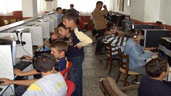 Bir nesli akın akın internet kafelere düşüren 10 bilgisayar oyunu