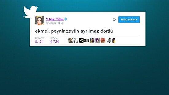 Twitter Kraliçesi: Yıldız Tilbe'nin beyin yakan 10 sözü