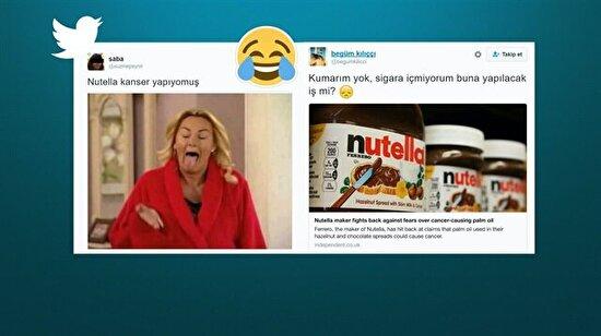 Nutella'nın askerleriyiz: Ölümümüz Nutella'dan olsun diyen 13 tatlıkolik