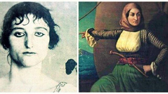 21 erkeği baltayla öldürdü: İstanbul'un ilk kadın kabadayısı Baltalı Hano