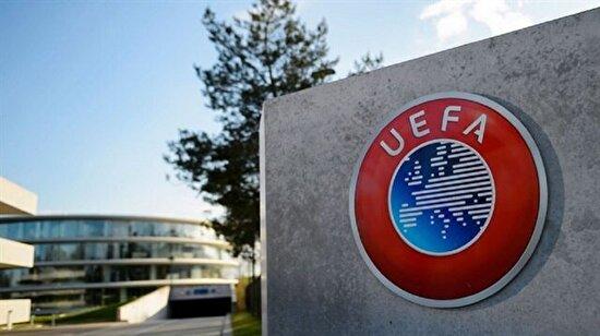 UEFA'dan Türk takımları için şok rapor