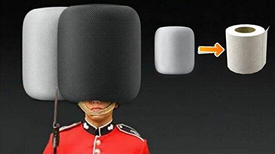 Apple bu kez alay konusu oldu: Tuvalet Kağıdı Plus