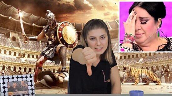 'Açık Büfe' filmlere Karadeniz yorumu getiren Buse Sinem İren