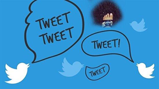 Twitter'ın annesi Aslı ÇOK ANNE