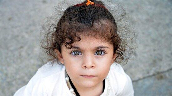 Bugün Dünya çocuk hakları günü