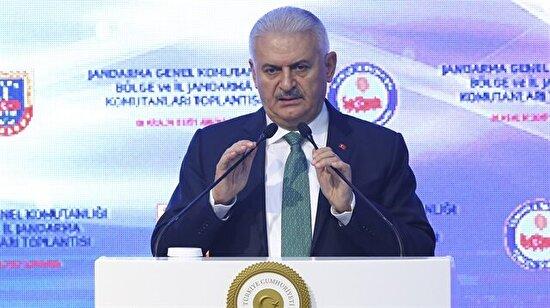 Başbakan Binali Yıldırım:  PKK'nın bir daha belini doğrultmasına imkan yoktur