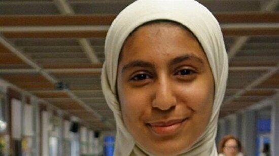Tesettürlü emojiyi bulan genç kız: Rayouf Alhumedhi