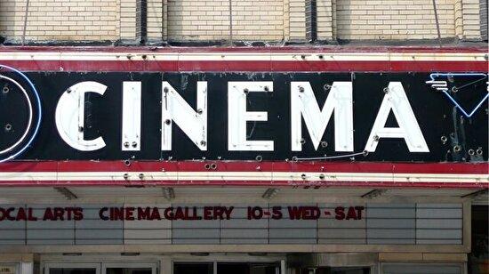 Haftalık sinema ödevi