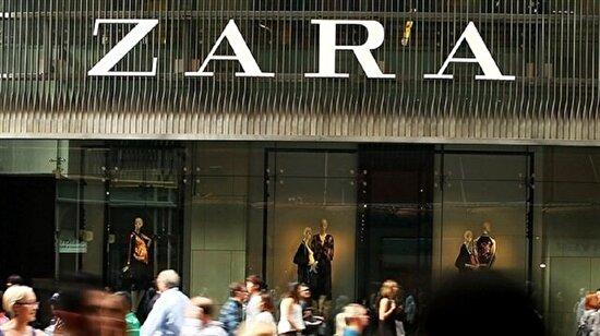 """Zara'dan """"Türkiye'den çekiliyor"""" haberlerine açıklama geldi!"""