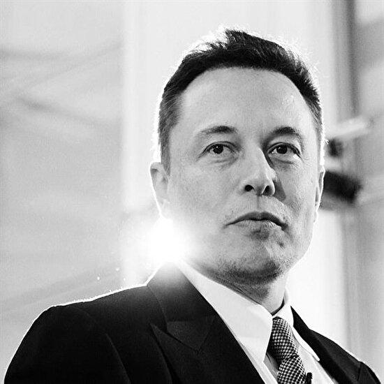 """Elon Musk: """"Önemli şeyler yapın, pişman olmayacaksınız!"""""""