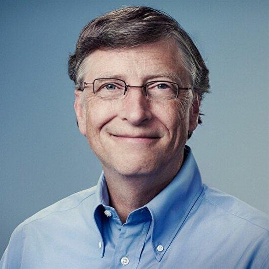 Dünyanın en zengin insanı: Bill Gates