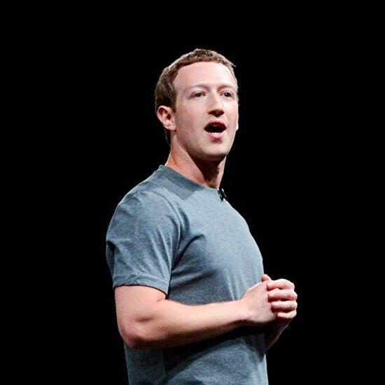 Neredeyse tüm sosyal ağlara hükmeden Mark Zuckerberg'in hikâyesi