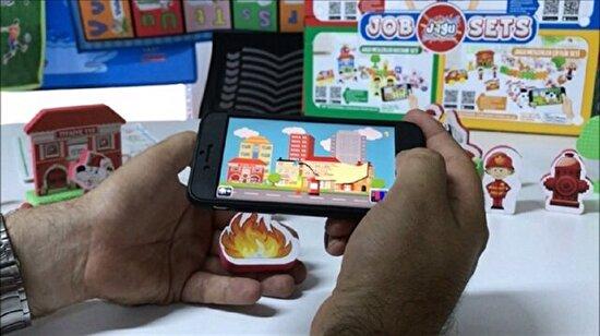 Eğlendirirken eğiten milli oyuncak firmamız: Akar Oyuncak