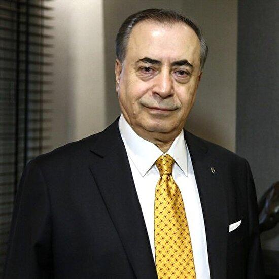Galatasaray'dan KAP'a açıklama!