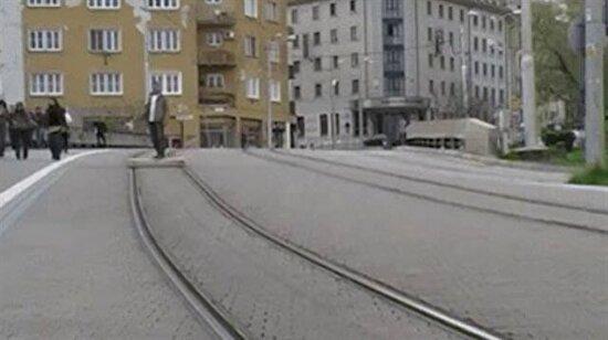 Harika bi ulaşım sistemi gerçekten