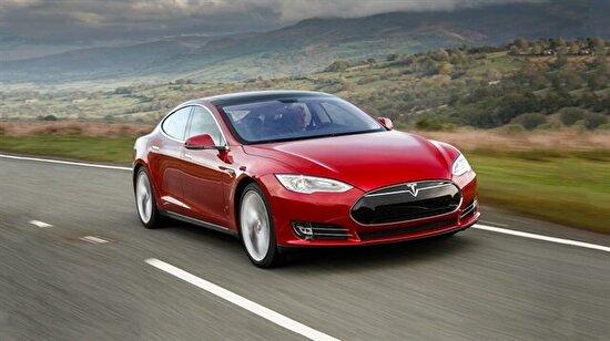Elektrikli otomobil devi Tesla, 123 bin aracını geri çağırdı